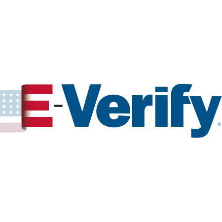 E-Verify® is a registered trademark of The DHS.
